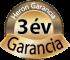 3 év kiterjesztett garancia HERON